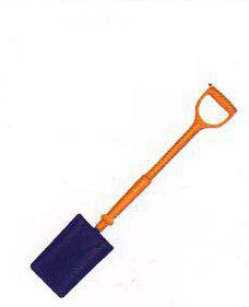 Insulated Trenching Shovel